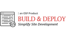Build and Deploy Logo